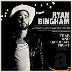 Fear and Saturday Night