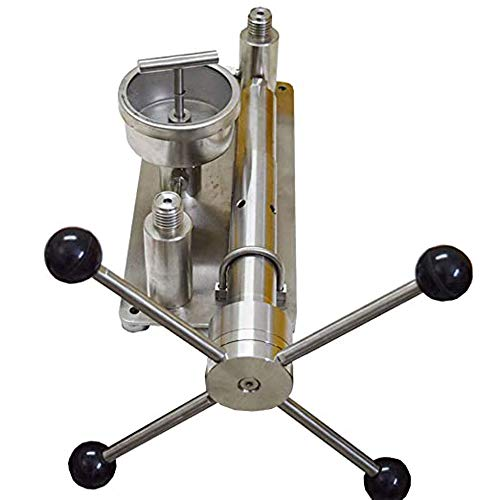 Instrukart Ace Bench Type Pressure Calibrator