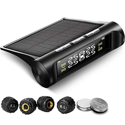 Favoto Tire Pressure Monitoring System | Amazon