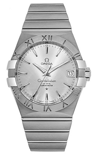 Omega Constellation Co-Axial...
