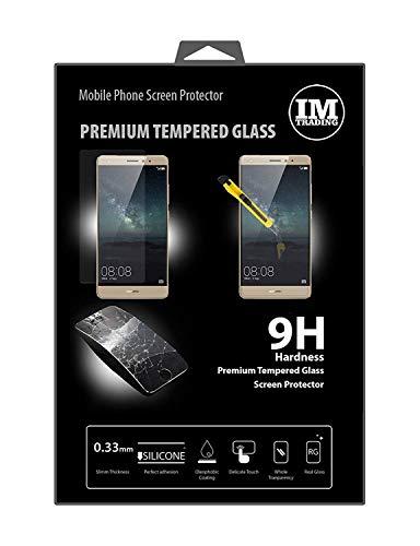 Premium Cristal Protector Templado Para Huawei Ascend Mate S Tanque Cristal Hartlas...