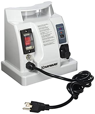 Hayward RCX97453QC 115-volt Power Supply Replacement for Hayward TigerShark Quick Clean and Dirt Devil Rampage Robotic Pool Cleaners
