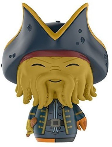Dorbz: Disney: Piratas en el Caribe: Davy Jones