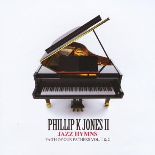 Phillip K Jones,II