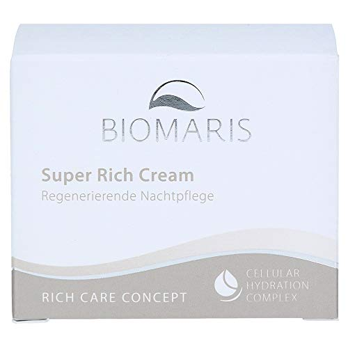 BIOMARIS super rich cream 50 ml Creme