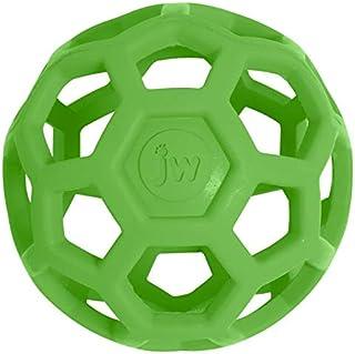 Bola JW Holee Roller Mini Verde para Cães JW para Cães, Mini, Verde