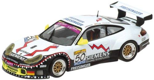 Minichamps 400036950 - Porsche 911 GT3 RS - Ortelli/Lieb/Dumas, Maßstab: 1:43