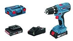 Bosch Professional 18V System GSR