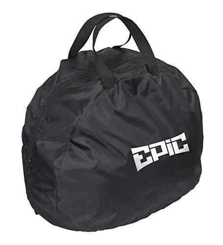 EPIC Helmet Bag Deluxe (black, X-Large)