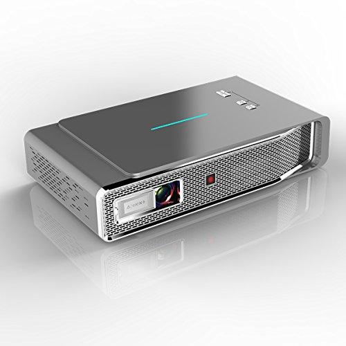 ViewSonic PJD7820HD DLP-Projektor (Full HD 1920x1080, 3D-fähig direkt über HDMI 1.4, 144Hz 3D, VGA, Kontrast 15.000:1, 3000 Lumen) schwarz
