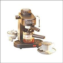 Clearline espresso Bar Coffee Makker