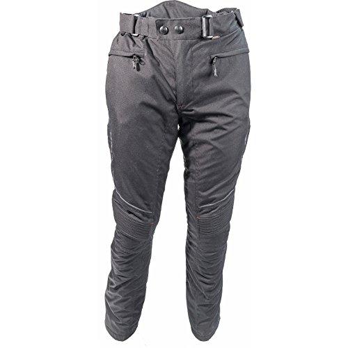 Preisvergleich Produktbild 7CLS100 / KL - Richa Colorado Motorcycle Trousers L Black Short