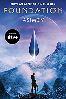 Foundation by [Isaac Asimov]