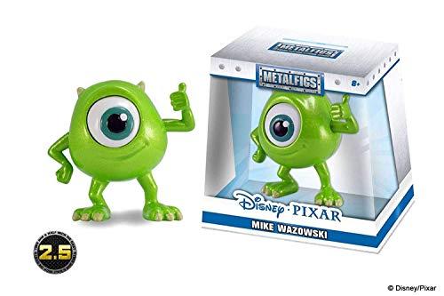 Jada Toys Disney Metalfigs Figura Diecast Mike Wazowski 6 cm