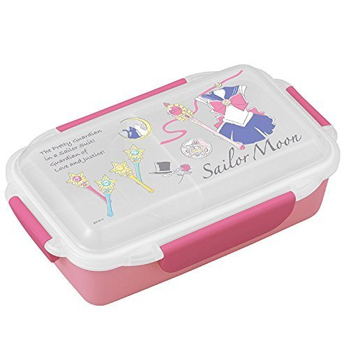 OSK Sailor Moon Japan Lunch Bento Box Fall pcd-500