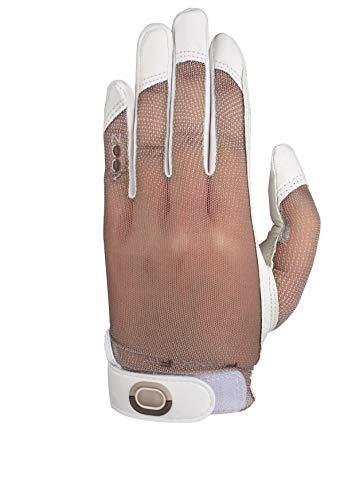 Zoom Sun Style Handschuh Damen beige Linke Hand/Einheitsgröße