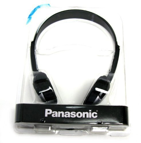 Panasonic 930 & 830 Transcription Headset Premium Quality for Comfort and Clear Sound.