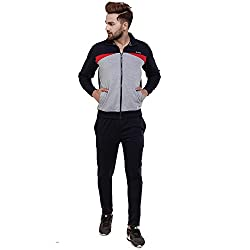 Griffel Mens Fleece Tracksuit