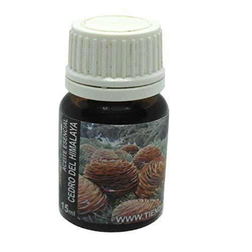 Aceite Esencial De Cedro Del Himalaya (100 ml)