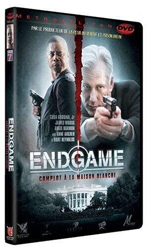 End Game-Complot a la Maison Blanche