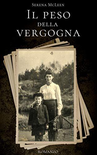 Il peso della vergogna: un imperdibile romanzo psicologico che rivela le pieghe più oscure dell'animo umano.