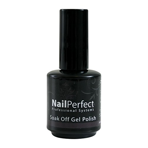 Nail Perfect - #044 Your Place Or Mine? - Semi-Permanent