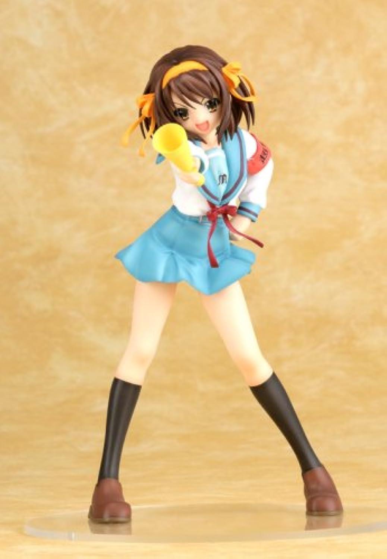Abissi Corp–Figur–Suzumiya Haruhi No Yuutsu–Statue 1 8è Haruhi Suzumiya