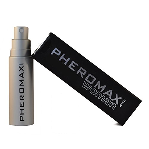 Pheromax Woman Frau 14ml Spray reine Pheromone zu Ihrem Parfüm