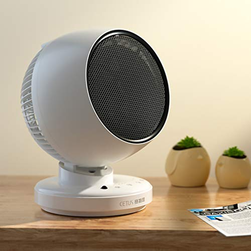 Best Price ALUS- Heaters, Household Energy-Saving Bathroom Fast Electric Heating, Small Heater, Bedr...