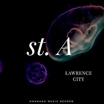 Lawrence City
