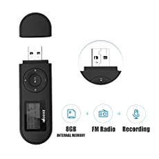 Image of the product Mp3 PlayerUSB Mp3 Player that is listed on the catalogue brand of idoooz.