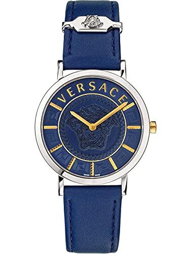 Versace VEK400121 V-Essential ladies 36mm 5ATM