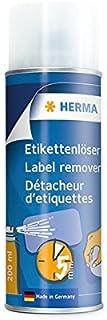 HERMA 1266etikettenent Ferner, aerosol, volumen 200ml 1266, 6unidades)