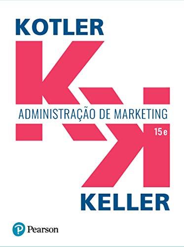 Administracao De Marketing Ebook Kotler Philip Keller Kevin
