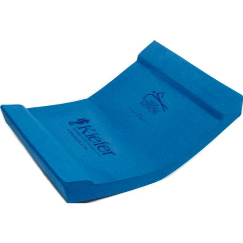 Kiefer 801028 Konno WonderBoard, Blue