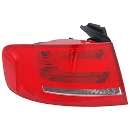 Genuine Rear Light Reflector Left OE AUDI A4 allroad quattro 8KH 8K9945105