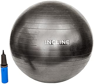 Incline Fit Anti-Burst Exercise