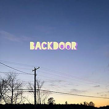 Backdoor (feat. Status Misunderstood)