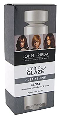 John Frieda Luminous Glaze