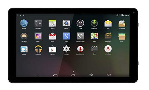 Denver Electronics TAQ-10283 - Tablet (25,6 cm (10.1