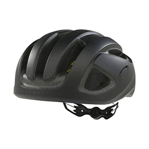 Oakley ARO3 Helm Blackout Kopfumfang L   56-60cm 2020 Fahrradhelm