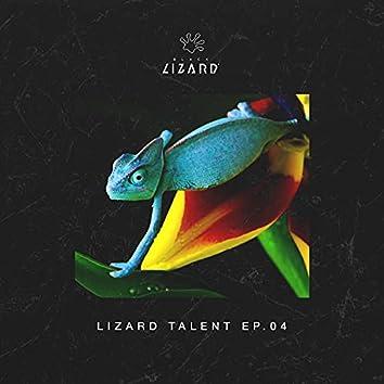 Lizard Talent - Ep. 4