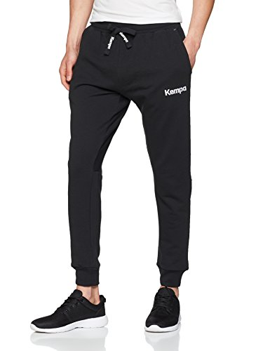Kempa Erwachsene Core 2.0 Modern Pants, schwarz, L