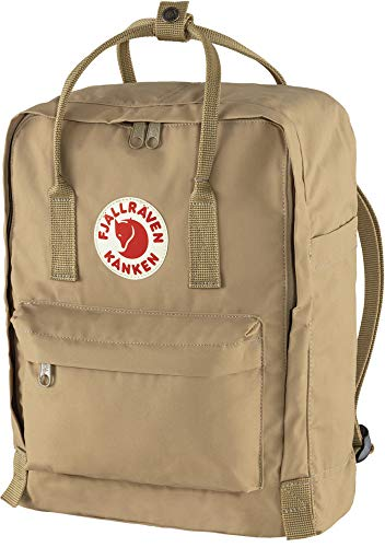 Fjallraven Unisex's Kånken Backpack, Clay, OneSize