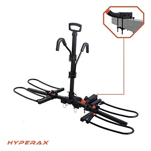 Hyperax RV-zugelassener Fahrradträger...