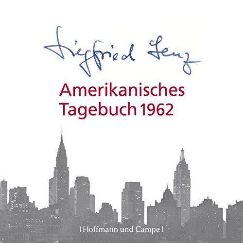 Amerikanisches Tagebuch 1962 Titelbild