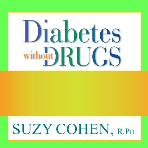 Diabetes Without Drugs cover art