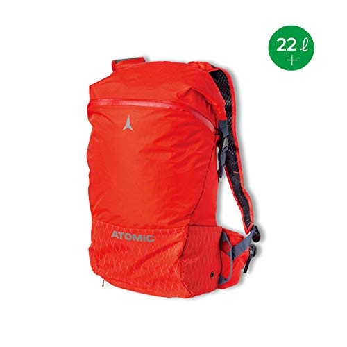 ATOMIC Pack 0 - 29L BACKLAND 22+, Bright Red, One Size, AL5043210