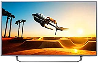 Philips 7300 series 4K Ultra Slim TV powered by Android TV with Ambilight 3-sided 55PUT7303/56