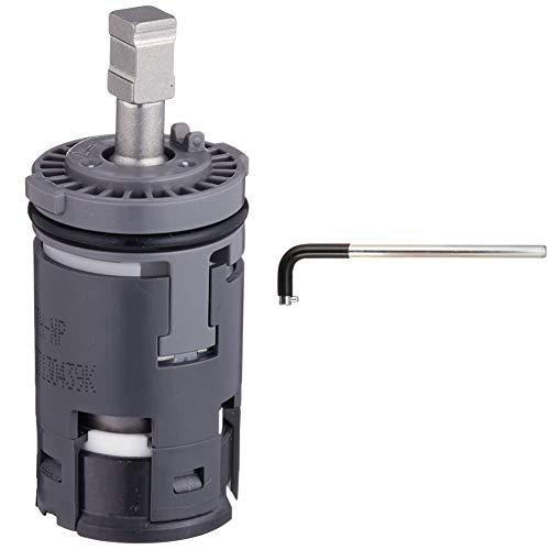 TOTO シングルレバー用カートリッジ THY582N & ワンホール水栓取り外し用締付工具 TZ36【セット買い】